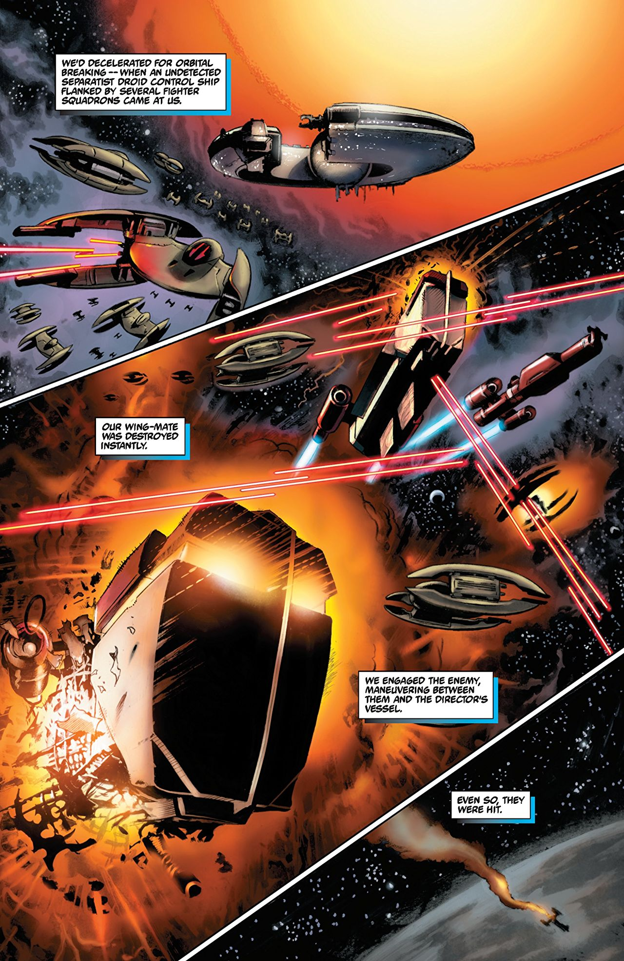 'Star Wars Legends Epic Collection: The Clone Wars Vol. 2' is a deeper look at Anakin's journey to the dark side