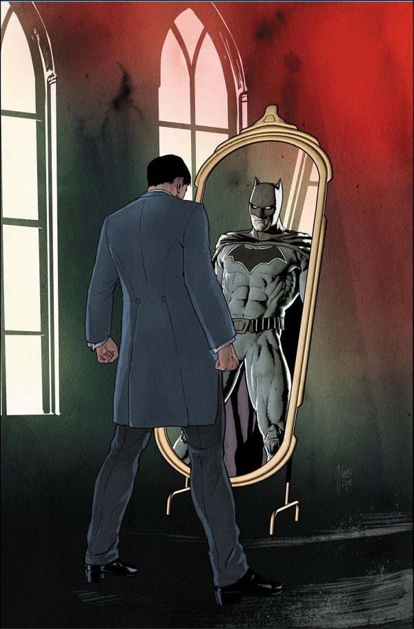 Batman #44 review: A touching tribute to Catwoman, past and present