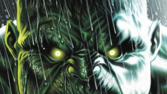 Avengers #684 review: You will fear the Immortal Hulk
