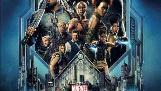 A companion guide to Marvel Studios' new hit film.