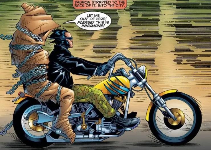 'X-Men Blue Vol 0: Reunion' is a collection that captures the true essence of the X-Men