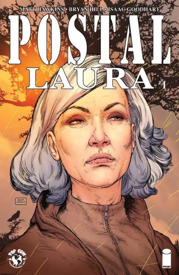 Postal: Laura #1 Review