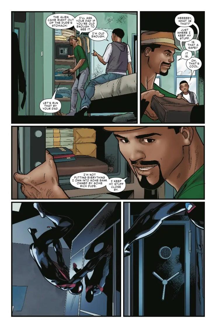 Marvel Preview: Spider-Man #239