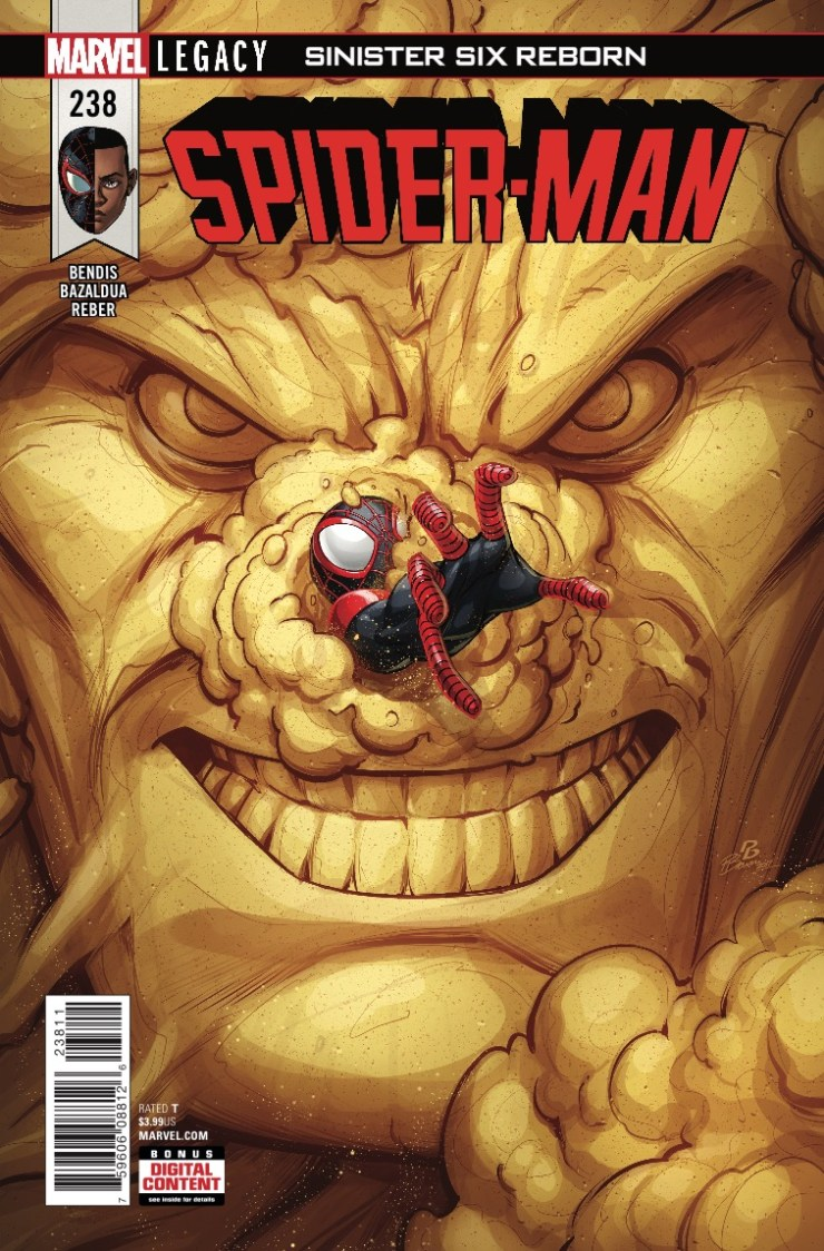 Marvel Preview: Spider-Man #238