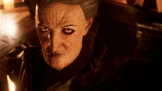 The Council: A narrative adventure game I can't stop playing