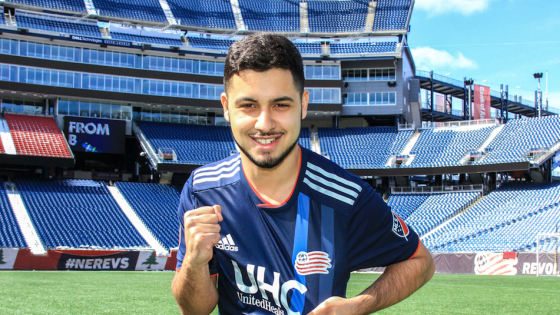 New England Revolution sign Boston gamer as their first eMLS competitor