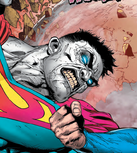Superman #44 Review