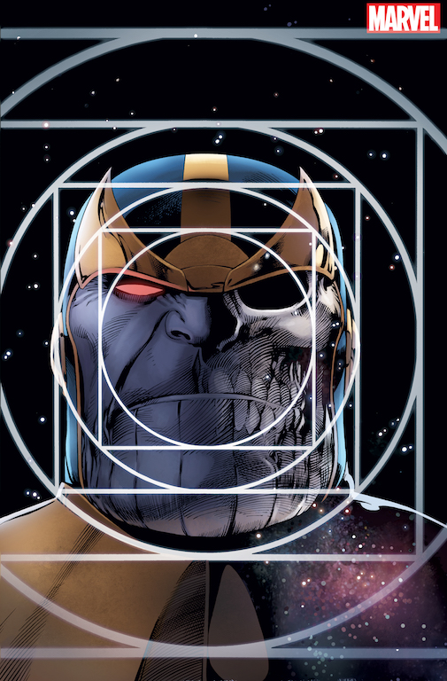 Marvel Preview: Thanos: The Infinity Conflict