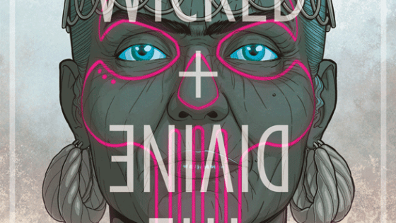 The Wicked + The Divine #34 review: A new arc brings one big answer and a bunch of new questions