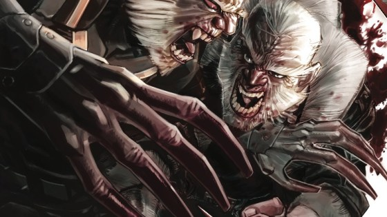 Marvel Preview: Weapon X #15