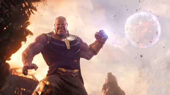 Leaked 'Avengers: Infinity War' footage, new photos reveal more about Thanos