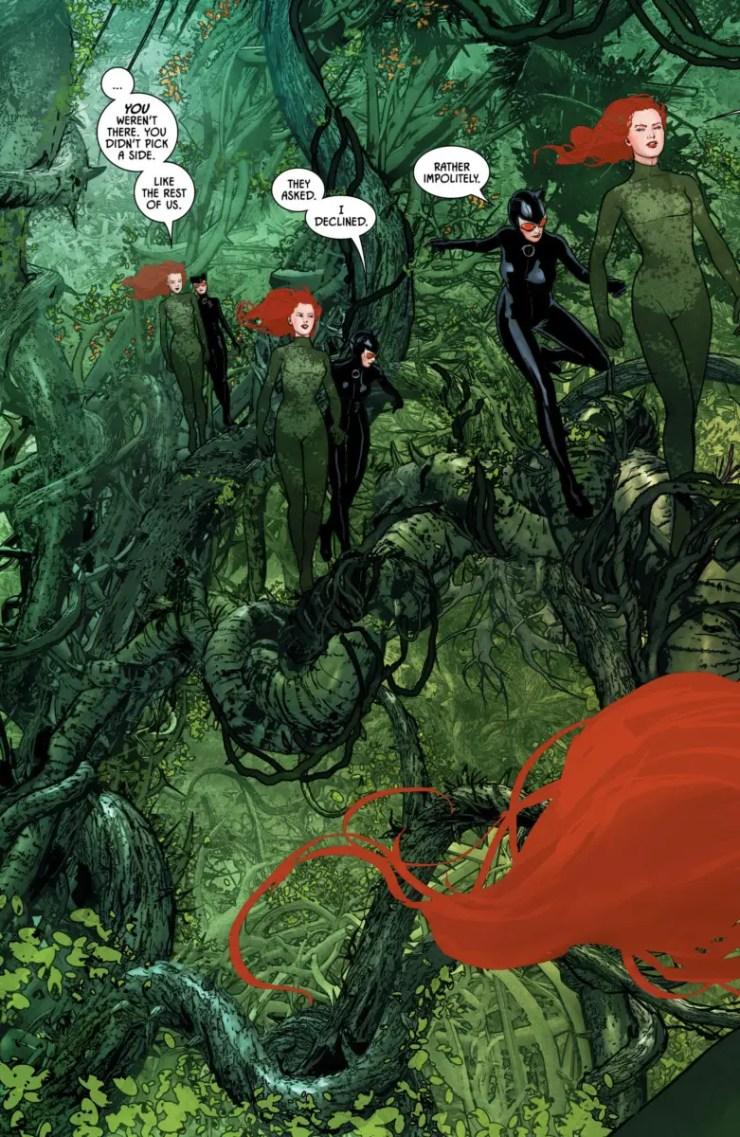 Batman #43 Review
