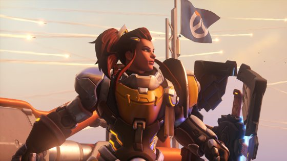 Overwatch July 18 PTR Patch notes: Role Queue, Brigitte overhaul and more