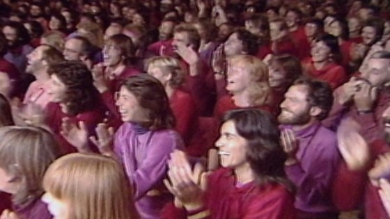 'Wild Wild Country' challenges our preconceptions about faith and how far the truly devout will go to preserve it.