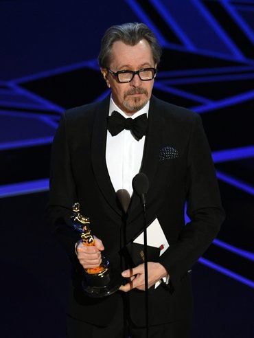 2018 Oscars Review: Fantastic montages, Kobe wins an Oscar and no surprises