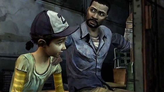 Telltale Games - the canary in the game industry coalmine?