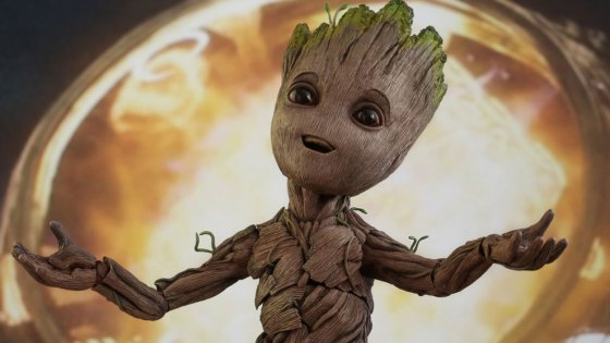 A Guardians of the Galaxy won't ever be the same.