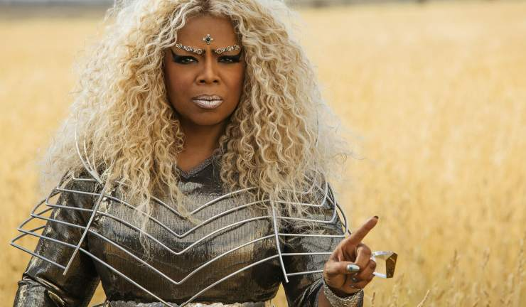 A Wrinkle in Time Review: Lots of special effects, LOUD noises, and little else in Disney misfire