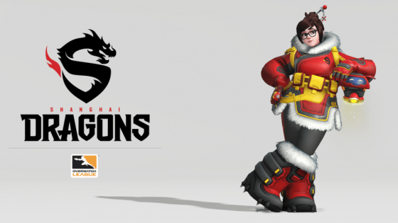 Shanghai Dragons hiring sports psychologist to work with players