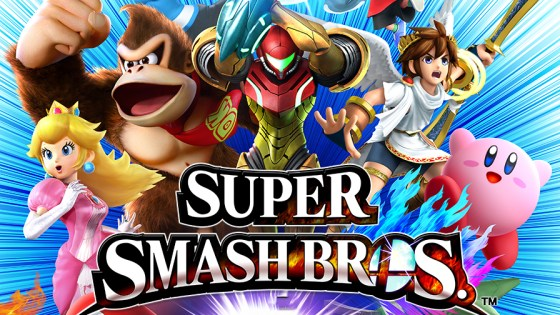 It's happening: Super Smash Bros. for the Nintendo Switch confirmed