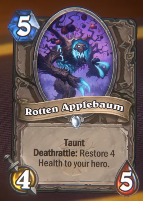 Hearthstone: The Witchwood Card Reveal Stream