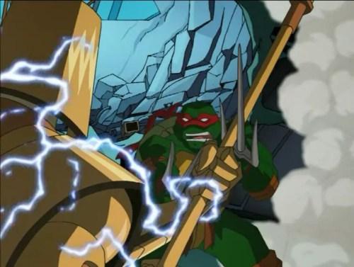 Raphael and Amazon
