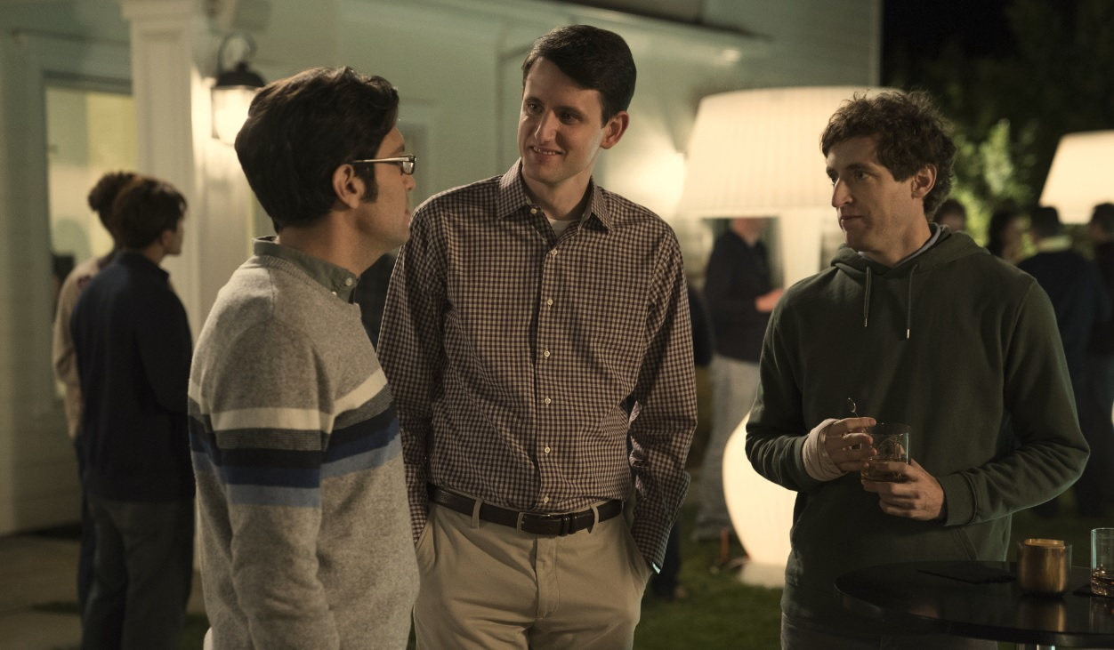 "Silicon Valley S5 E3: ""Chief Operating Officer"" review"