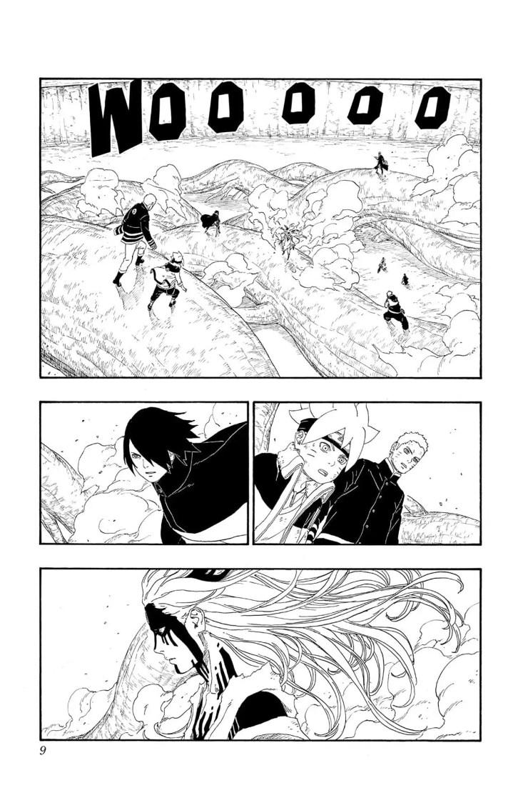 Boruto: Naruto Next Generations Vol. 3 Review