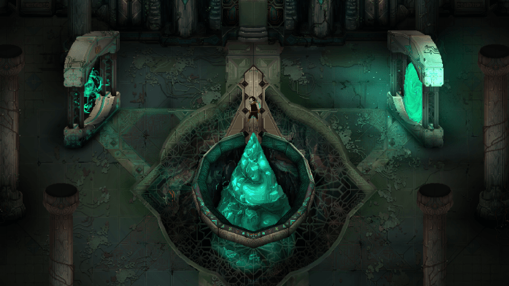 Children of Morta - the family that slays together