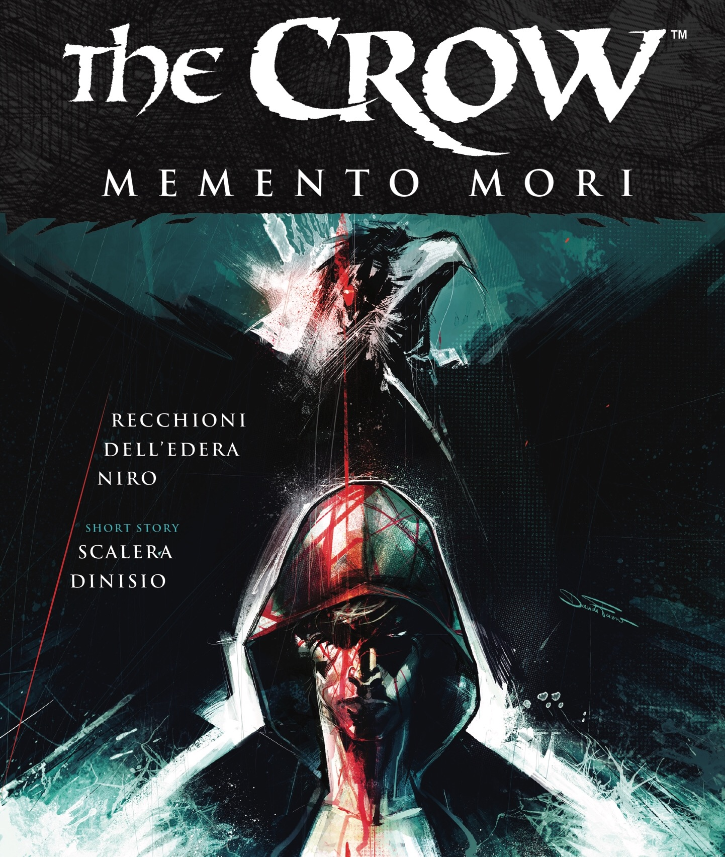 The Crow: Memento Mori #1 Review
