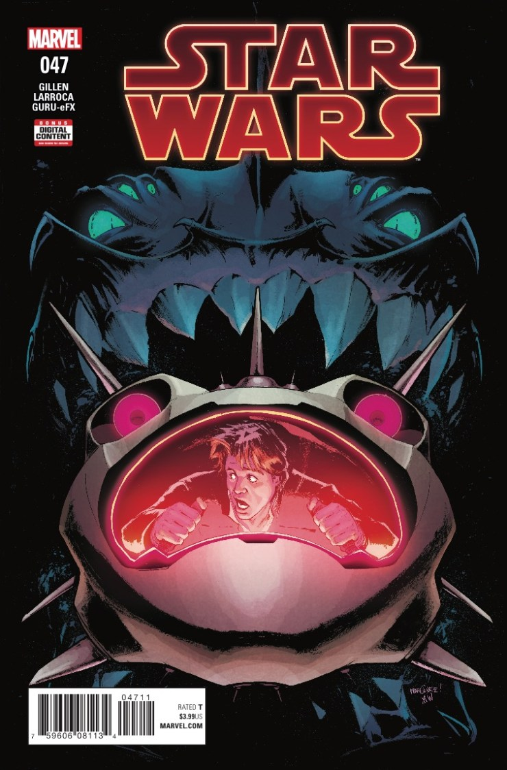Marvel Preview: Star Wars #47