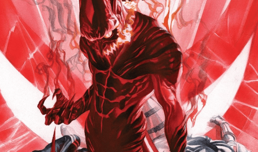 Red Goblin reveals two new Symbiote powers in Amazing Spider-Man #799