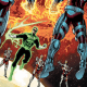 Darkstars vs. Green Lanterns – which police force is right?