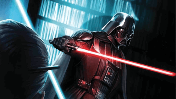 Charles Soule takes the reader on a classic Star Wars adventure.