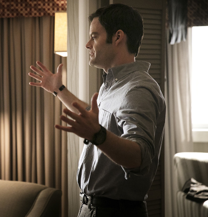 """Barry S1 E2 """"Use It"""" review: You'll be a believer"""