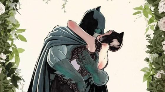 Batman Vol. 7: The Wedding review: Can Batman ever be truly happy?