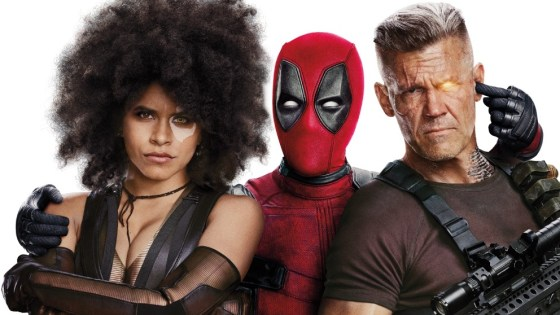 Check out the final trailer for Deadpool 2.