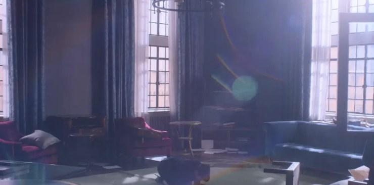 Jessica Jones season 2 -- the real pain of Jeri Hogarth