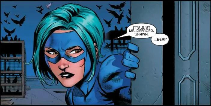 Nightwing Vol. 5: Raptor's Revenge Review