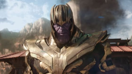 "Roughly a year ago, many were left shocked at the end of Avengers:  Infinity War, with only one question on their minds:  Is Thanos super dumb? As cinematically satisfying as the ""Snapture"" was, some wondered if Thanos could have wished for a better solution. Suggestions varied from increasing resources, to reducing fertility rates, to even ""human hunting seasons."""