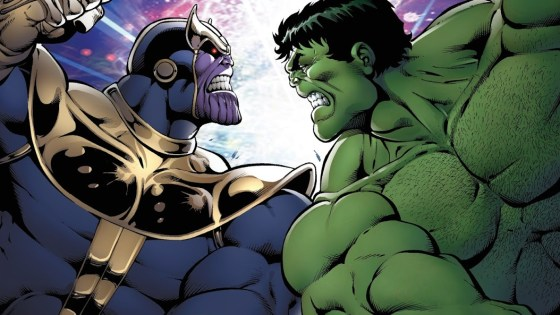 Who would win, Hulk or Thanos? 'Avengers: Infinity War' directors give their answer