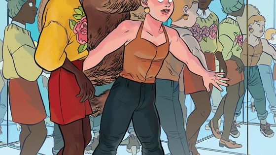 The Unbeatable Squirrel Girl #31: A lifetime lived well