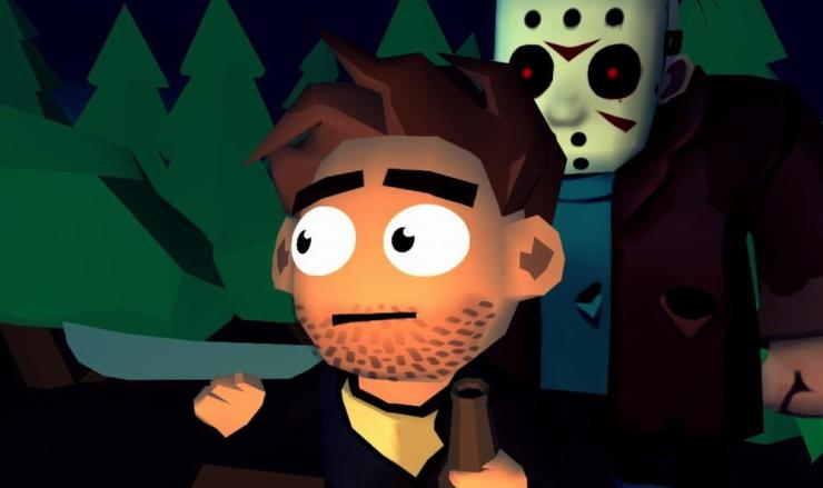 Friday the 13th Killer Puzzle Review: The cutest and best Friday the 13th game ever