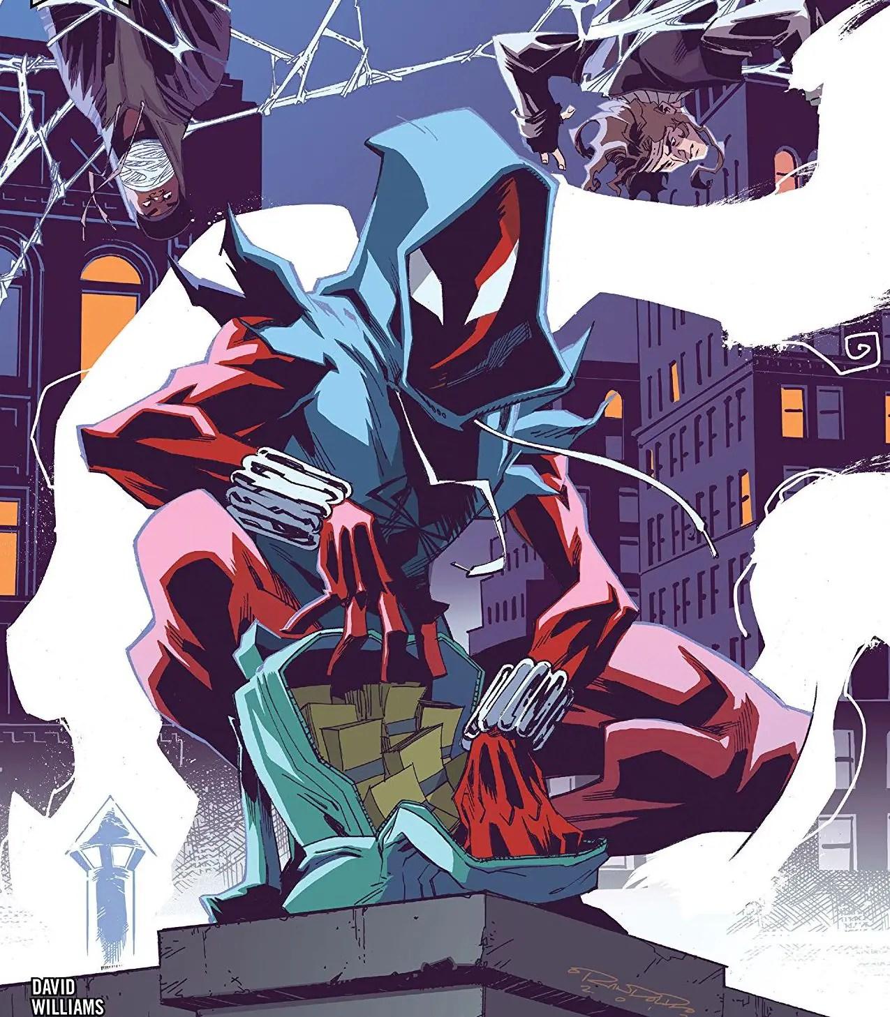 'Ben Reilly: Scarlet Spider Vol. 3: Slingers Return' review
