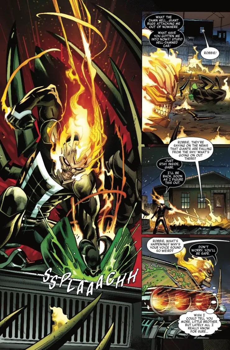 Marvel Preview: Avengers #2