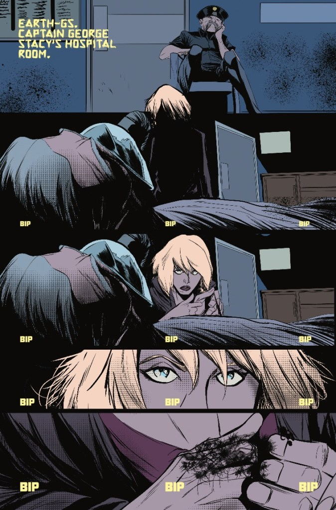 Marvel Preview: Spider-Gwen #32