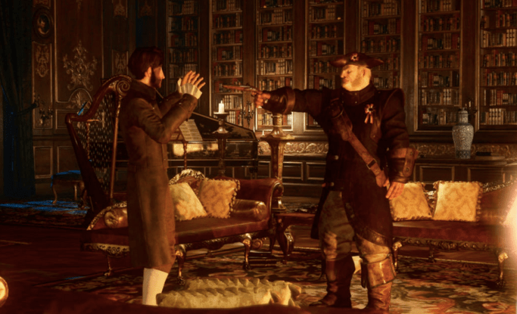 Review - The Council Episode 2: Hide and Seek