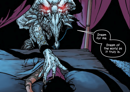 The Wild Storm #13 Review