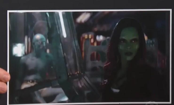 'Avengers: Infinity War' had a major 'Arrested Development' easter egg