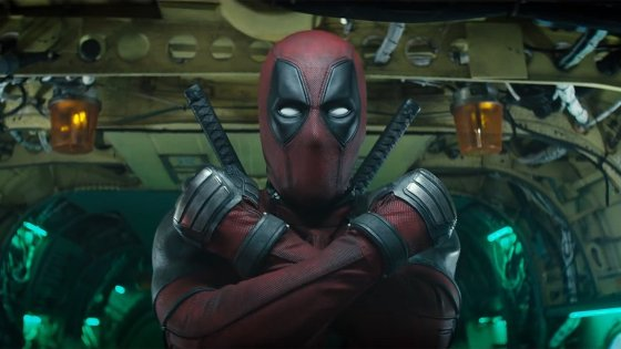 """Ryan Reynolds at Beijing 'Deadpool' premiere: 'Deadpool 3' already in the works, plans to go """"in a completely different direction"""""""